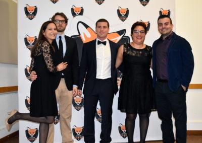 Lausanne Foxes Souper de Soutien 2018 8