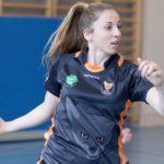 Lausanne Foxes 5 questions à Joane Juriens