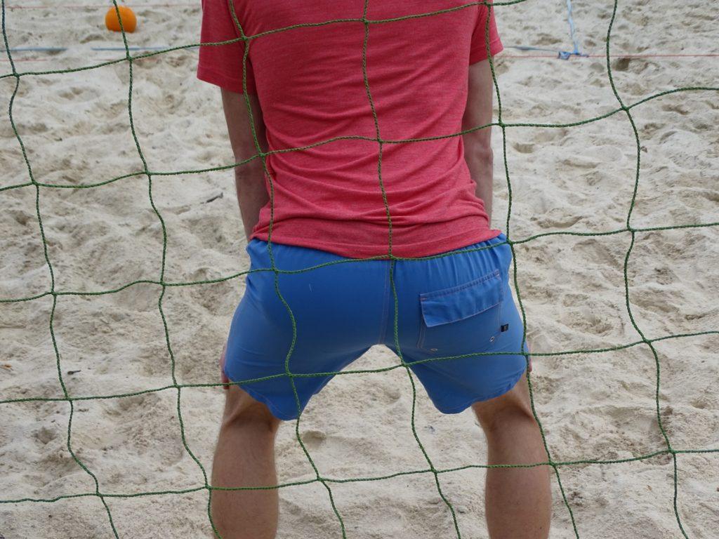 Lausanne Foxes Dodgeball Le Luluc à Lucas